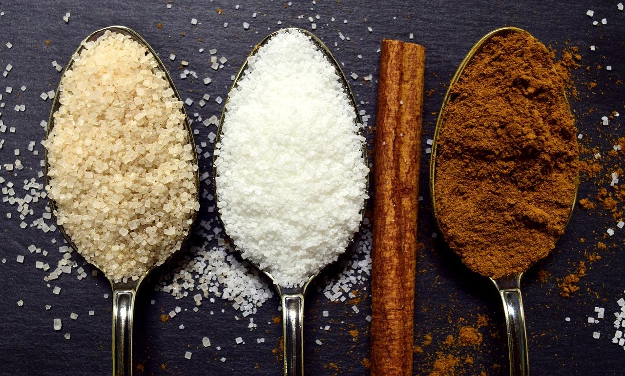 Czym zastąpić biały cukier w codziennej diecie? Ksylitol danisco, cukier brzozowy