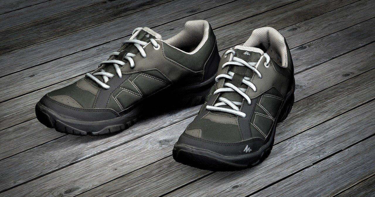 Znaczenie odpowiedniego obuwia sportowego