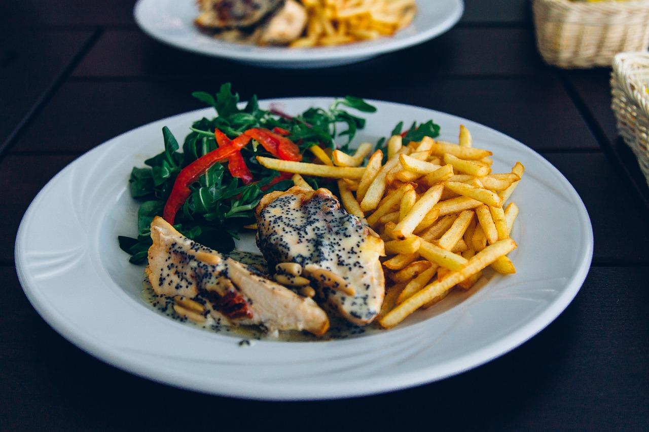 Czy mięso z kurczaka jest zdrowe?
